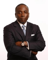 Top Rated Business Litigation Attorney in New York, NY : Derrelle Janey