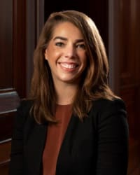 Top Rated Appellate Attorney in Dallas, TX : Whitney L. Warren