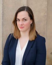 Top Rated Business Litigation Attorney in New York, NY : Molly Elena Mauck