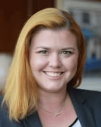 Top Rated Personal Injury Attorney in Boston, MA : Ingrid A. Halstrom