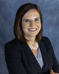 Top Rated General Litigation Attorney in Houston, TX : Courtney McMillan Lyssy