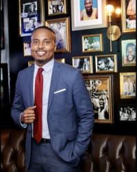 Top Rated Entertainment & Sports Attorney in Los Angeles, CA : Almuhtada Smith