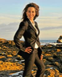 Top Rated Intellectual Property Attorney in Corona Del Mar, CA : Melinda M. Luthin