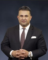 Top Rated Criminal Defense Attorney in New York, NY : Vinoo Varghese