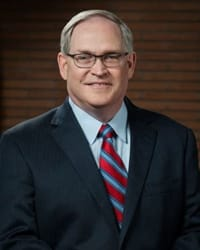 Top Rated Intellectual Property Attorney in Denton, TX : Brian T. Cartwright