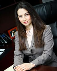 Top Rated Criminal Defense Attorney in Tinton Falls, NJ : Stephanie Palo