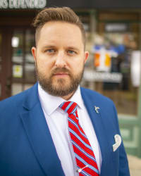 Top Rated Criminal Defense Attorney in Delaware, OH : Brian G. Jones