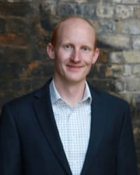 Top Rated Intellectual Property Litigation Attorney in Minneapolis, MN : Michael H. Frasier