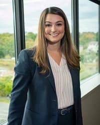 Top Rated Medical Malpractice Attorney in Milton, MA : Karen A. Zahka