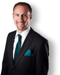 Top Rated Personal Injury Attorney in Southfield, MI : Paul J. Whiting III
