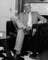 Top Rated White Collar Crimes Attorney in Raleigh, NC : Christian E. Dysart