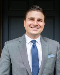 Top Rated Appellate Attorney in Hartford, CT : Trent LaLima