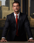 Top Rated Criminal Defense Attorney - Brian Joslyn