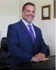 Top Rated Medical Malpractice Attorney in Fall River, MA : Frank D. Camera