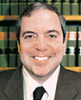 Top Rated Criminal Defense Attorney - Stephen Komie