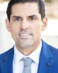 Top Rated Civil Litigation Attorney in Austin, TX : F. Scott de la Garza