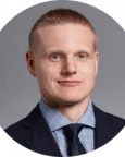 Top Rated Immigration Attorney in Troy, MI : Christian Dallman