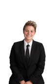 Top Rated Workers' Compensation Attorney - Brooke Goff