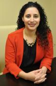 Top Rated Custody & Visitation Attorney in Clayton, MO : Jillian A. Wood
