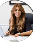 Top Rated Immigration Attorney - Svetlana Prizant