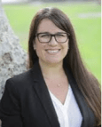 Top Rated Custody & Visitation Attorney - Justine Dell