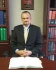 Top Rated Divorce Attorney - Darran Barhaugh