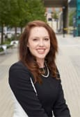 Top Rated Divorce Attorney in Fort Worth, TX : Lyndsay A. Newell