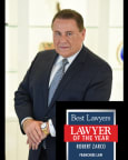 Top Rated Franchise & Dealership Attorney - Robert Zarco