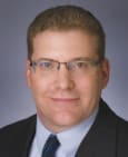 Top Rated Divorce Attorney - Eric Laubacher