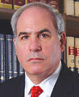 Top Rated Car Accident Attorney - Leonard Sloane