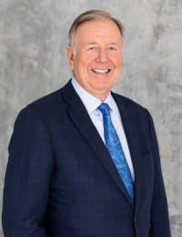 Top Rated Products Liability Attorney in Houston, TX : Edward F. Blizzard