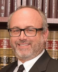 Top Rated Workers' Compensation Attorney in Chicago, IL : Mitchell Sexner