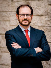 Top Rated Business Litigation Attorney in Plano, TX : H. Alex Fuller