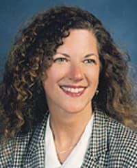 Photo of Nancy Hersh