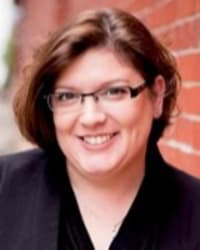 Top Rated Family Law Attorney in Columbus, OH : Elizabeth A. Warren