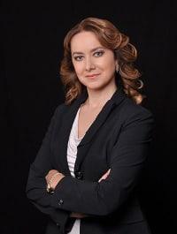 Iryna Avrine
