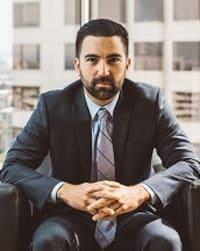 Top Rated Personal Injury Attorney in Irvine, CA : Joshua M. Kimura