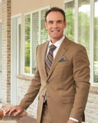 Top Rated Criminal Defense Attorney in Jacksonville Beach, FL : L. Lee Lockett