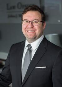 Joshua J. Mikrut