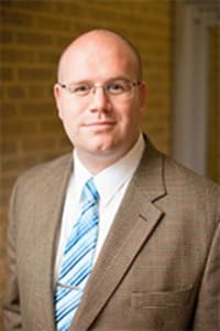 Top Rated Criminal Defense Attorney in Cleveland, MS : Arthur Calderon