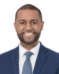 Joshua D. Xavier