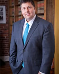 Top Rated Personal Injury Attorney in Charleston, WV : D. Blake Carter, Jr.