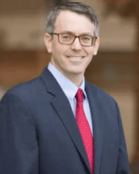 Top Rated Professional Liability Attorney in Chesterfield, MO : Michael Hamlin