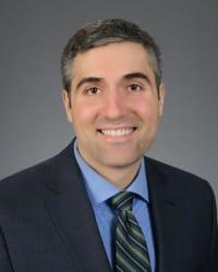 Derek J. Krebs