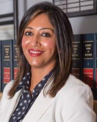 Top Rated Family Law Attorney in Birmingham, AL : Pooja Chawla