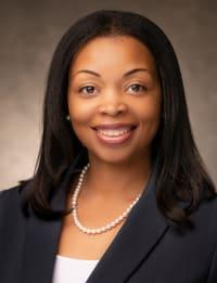 Top Rated Military & Veterans Law Attorney in Marietta, GA : Anjel F. Burgess