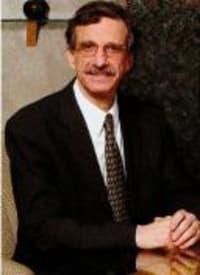 Photo of Charles M. Sevilla