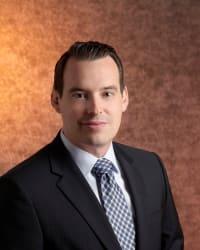 C. Scott Osborn