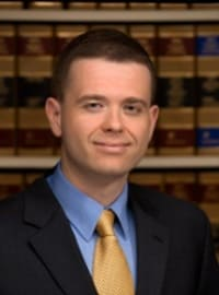 Top Rated Appellate Attorney in Phoenix, AZ : John (Jack) D. Wilenchik