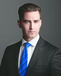 Brett M. Rosen